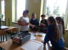 Młodzi Odkrywcy Sekretów Nauki - doświadczenia