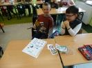 Roboty w szkole